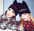 Betsey Johnson: Hats And Scarves As Low As $24