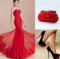 90% Off Special Occasion Dresses & Wedding Apperal
