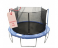 Trampoline Parts And Supply: Up To 40% Off Trampoline Enclosures