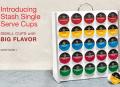 Stash Tea: Keurig-Compatible Cups