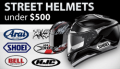 Rock Head Bikes: Shop Now For Street Helmets Under $500