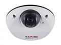 Network Webcams: LILIN LD2222E4 Indoor Camera For £132