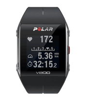 Heart Rate Monitors: Polar V800 GPS Enabled Triathlon Watches From $7.95