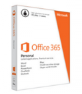 Microsoft Office: Office 365 Personal