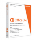 Microsoft Office: Office 365 Small Business Premium