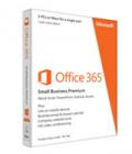 Microsoft Office: Office 365 Small Business Premium