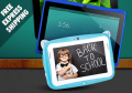 Cellz: Back To School: 12% Off Tablets