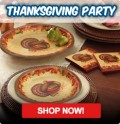 Cool Glow: Shop For Thanksgiving Party Supplies