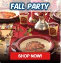 Cool Glow: Shop For Fall Party Supplies