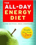 Hay House: 10% Off All-Day Energy Diet