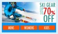 Skis.com: 70% Off Ski Gear