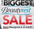 Sleepys: Biggest Beautyrest Sale