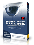 NCH Software: EyeLine Video Surveillance Software
