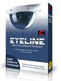 NCH Software: EyeLine Video Surveillance Software