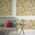 Graham & Brown: Chinoiserie Imperial Yellow