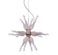 Lighting Showroom: 77% Off Solara Chrome Pendant