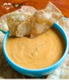 Pintsized Treasures: Homemade Chili Cheese Dip
