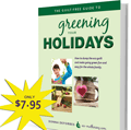 EcoMothering: Greening Your Holidays EBook Only $7.95