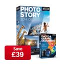 Magix: £39 Off MAGIX Photostory 2014 Deluxe
