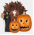 Home Depot: Free Shipping On Halloween & Fall Decorations