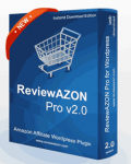 Reviewazon: ReviewAZON Pro V2.0 Only For $79