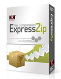 NCH Software: Express Zip File Compression