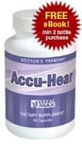 VitalMax Vitamins: Extra Off 15% Off Accu-Hear