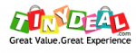 Abra TinyDeal tienda