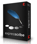 NCH Software: Express Scribe Transcription Software