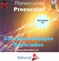 Editorial Maestro Digital: Planeaciones De Preescolar