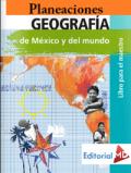 Editorial Maestro Digital: Planeacion Geografia Secundaria