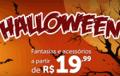 Ri Happy: Halloween Fantasias E Accessórios A Partir De R$19.99