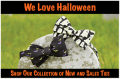 Beau Ties: Up To 45% Off Select Halloween Ties 2014