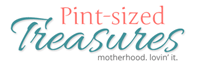 Click to Open Pintsized Treasures Store