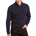 Allen Edmonds: Get $96 Off Pima V-Neck Sweater