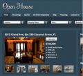 Gorilla Themes: Open House Real Estate WordPress Theme