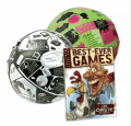 SimplyYouthMinistry: 30% Off Ball & Games Bundle Only $24.99