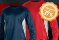 Softball.com: Up To 44% Off Rawlings Men's Dugout Fleece Pullover