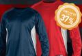Softball.com: Up To 44% Off Rawlings Men's Dugout Fleece Pullover