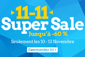 MiniInTheBox: Jusqu'à 60% De Réductio Super Sale