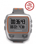 Heart Rate Monitors: Garmin Forerunner 310XT Waterproof Running GPS Watch Only $139.99