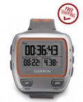Heart Rate Monitors: Garmin Forerunner 310XT Waterproof Running GPS Watch Only $139.99
