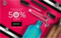 Sephora: 50% De Desconto Estoque Limitado