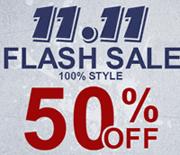 Sammy Dress: Up To 50% Off 11.11 Flash Sale