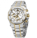 Timepieces USA: $30 Off Phantom RX Two-tone Watch