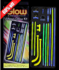 Cool Glow: 60% Off Glow Party Kit