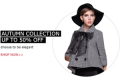 JollyChic.com: Up To 50% Off Autumn Collection
