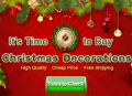 ESPOW: Christmas Decorations Sale