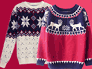 Milanoo: Holiday Sweaters From $12.99