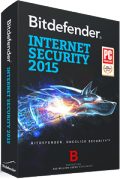 BitDefender: 35% Off Bitdefender Internet Security 2015